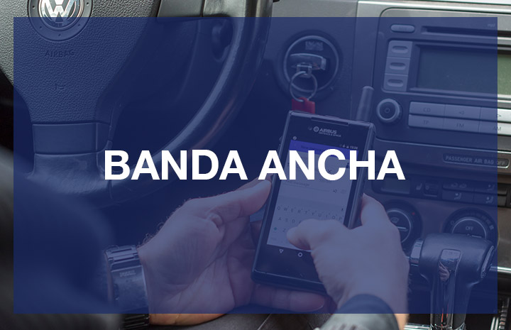 BANDA-1